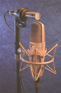 Sonic Orbit Mics